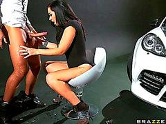 Vídeos Pornográficos Video ad alta da Jayden Jaymes Succo anale