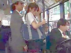 Hanen aanslag in de bus ... F70