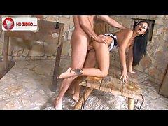 Black Angelika Maid Porn HD 1080p