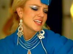 Britney la Spears - Toxxxic ( del video musicale Home di Compilation modifica )