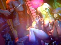 Harley Quinn PMV