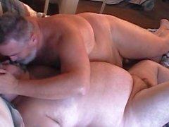 2 big sexy chubby bears