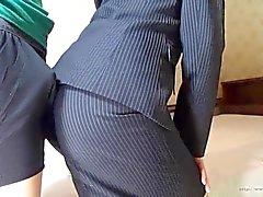nonnude эротика офис женщина assjob клипа азиатских