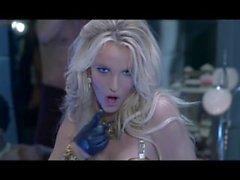 Britney Spears - Trabalho cadela