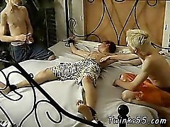 Male video working out in the nude gay Tickle For Evan