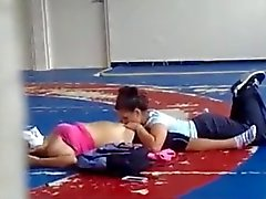 Lesbiana en la UPR d Puerto Rico