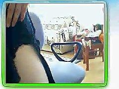 Bursali Merve Webcam Show