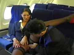Könsbestämma av flygplanets - AP