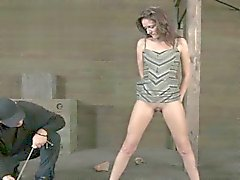 Dona de casa escravidão orgasm