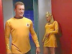 Conmigo el sexo Trek puta boca Scotty - ( Conocido como )