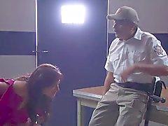 Interrogatori dalla Polizia di Messico