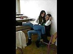 مولات الخمار lesbico araba
