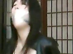 asiático bdsm fetiche japonês