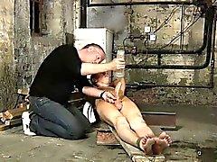 Atractivo de chaval British homosexual Chad Chambers es su última víctima , aire