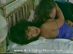 Donna Ambrose alias Danica Collins Retro britannica lesbica porno