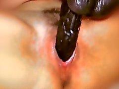 Negro Dildo de Quejido