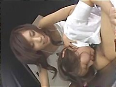 Asian Lesbian Group 69