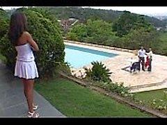 Troca [2010][Porn Gay Brasil Bissex][DVDRip] - Floresta.AVI