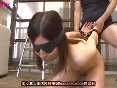 husnabd let wife blindfolded and fucke by stranger 07
