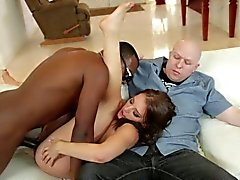 Mom's Cuckold - Kayla West Scene 3