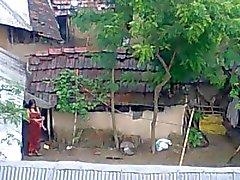 dorpsmeisje
