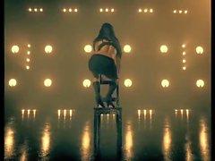 сексуальная музыкальное видео компиляция