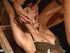 Patricia's straf