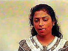Indiase aunty bad