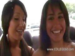 Tenn college schoolmates fucking in cars