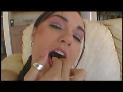 Sasha Grey - 12 Nasty Girls Masturbándose