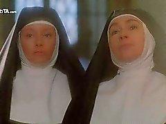 Eva Grimaldi - Convento de los Pecadores - 2de 8