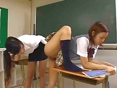 Japanska lärare en