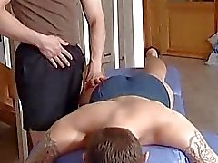 Uppskattade Massage tubevideor