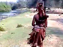 Африка горячие девушки