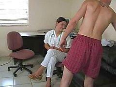 Enfermeira CFNM
