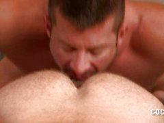 Shay Michaels fucks Kyle Kings sweet ass!