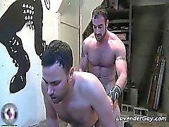 Pervertido DDSM ambiente gay a parte 1 azote