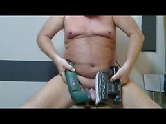 play with vibro machines
