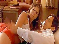 Jennifer Aniston А вот и Полли