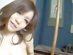Belle asiatiche Slut Sbattere la