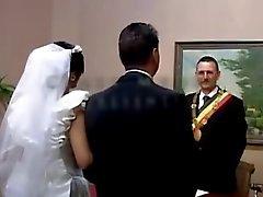 Renata Negro la boda Brutal