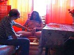 De Rusia hecha en casa del vídeo