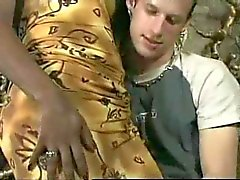 Африканское