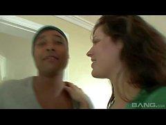 Hot Orgy ao ar livre com Bobbi Starr e Bell