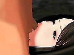 De Juggs anime en 3D