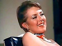 Juliet Anderson (Aunt Peg) Vintage Clip