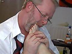Hombre Mayores de los Sus británico Bellezas homosexuales