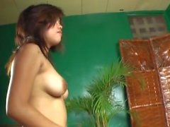 Kaakkois-Aasian Teinien Bargirls Cloe