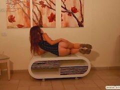 Vidéo de Emily 18 Sexy