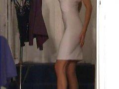 одежды смена женщины шпиона комната белье одежду знаменитости зрелая телка